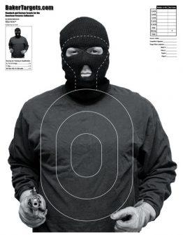masked mugger target