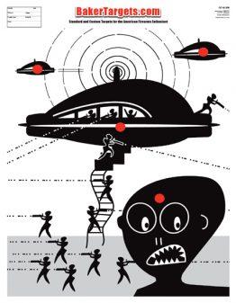 alien game target