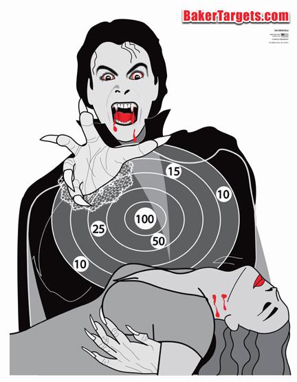 dracula target
