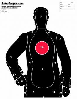 b21e pro-s target