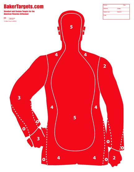 b21e target-red