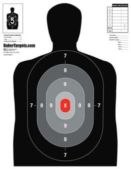 b27e pro-s target