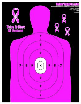 b27e breast cancer fight target
