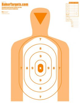 wholesale shooting targets
