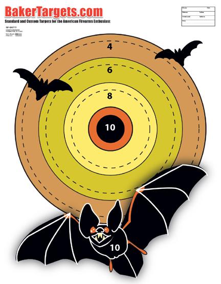 halloween batty target